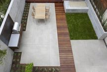 Landscape and Patios