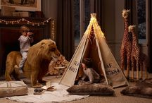 Xander Glenn's Safari Nursery / by Set Apart Designs