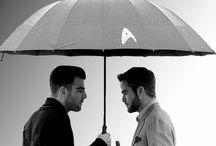 Geekdom - Live Long and Prosper