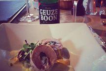 Food & Drink in Belgium