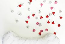 Sweet as Candy / Valentine's Day Recipes