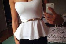 This is style…  / Outfit da seguire, copiare, sognare..