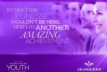 Jeunesse Award / Thanks Lord. Jeunesse always got awards... www.fullofblessings.jeunesseglobal.com