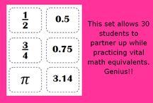3rd Grade Math / by Kellie Boucher