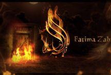Ahlul Kisa' / Keluarga yang disucikan... salam bagimu Yaa Ahlul Kisa'