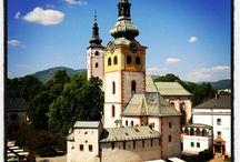 Je to Slovensko čarovné hrdé  Mám ho rád