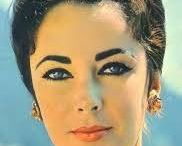 Elizabeth Taylor Forever / by Jewels-PiXie Johnson