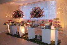 festa 15anos decoração