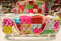 Funky, Bohemian, Patchwork, Owls, Colorful Fash! / by ಠ♥ಠ ★ ๓๏๓๏ ร๓เlєร ★ ಠ♥ಠ