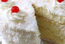 pinacolado cake