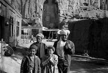Afghanistan Monuments