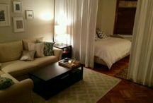 Room deviders