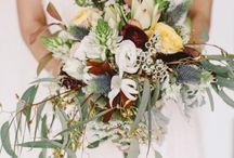 Flower bouquet / Nice flowers