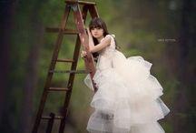 photography - ideas. ladder