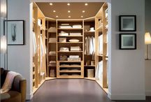 12 # Home - Spaces - Wardrobes