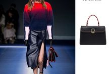 Versace FW17 / Versace Catwalk Collection
