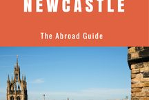 Newcastle yay!