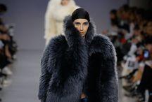 AW17 London Fashion Week