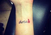 triathlon tattoo ideas