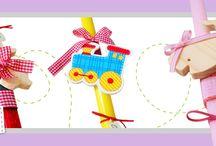 Πάσχα / Πασχαλινά προϊόντα www.readyforbaby.gr / Our Easter products!