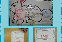 Peter Rabbit Activities