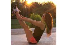Pilates /fitness