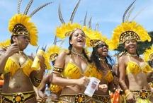 Barbados' Crop Over Festival
