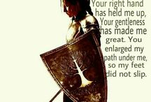 Women Warriors For Christ / Strong women who rise as warriors for God and own their worth in Christ. Be deeply rooted in the living waters of Jesus.