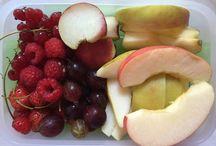 Fast, Healthy Breakfast to Go - Rýchle, zdravé raňajky so sebou