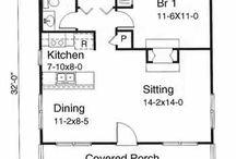 Huis plan