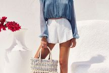 vacay outfit