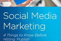 Social Media Marketing / Information to help your business get started!