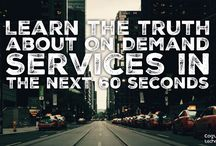 On Demand Services / 0