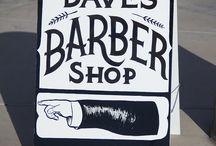 Bar & Barberare / ...
