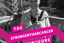Stronger than Cancer / Breast Cancer
