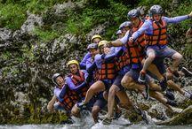 Activités groupe Verdon / Sports d'eau vive verdon