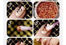 σχέδια νύχια