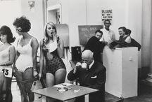 Tony Ray-Jones / Fotografia brytyjska lat 60', 70' i początku 80'.