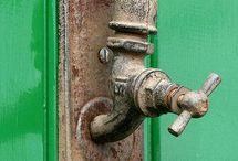 Doorknobs | Türklinke | Deurknoppen