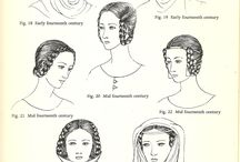 History hairstyles