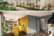 Innovación en construcción / Desde las nuevas residencias de estudiantes hasta casas modulares e inteligentes. Descubre cómo se está innovando en el sector de la construcción