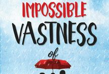 The Impossible Vastness of Us (Harlequin Teen)
