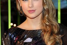 taylor swift / by Kensley Rushing