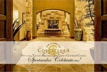 Cordillera Ranch Events  / Spectacular events at the stunning Clubs of Cordillera Ranch / by Stephanie Monsanto