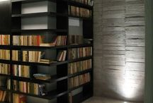 A_Library room