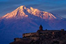 Armenia Bloggers / On February 24th, seven bloggers will join us in traveling to Armenia where we'll spend a week and a half exploring World Vision's child sponsorship work in the land of second chances! Follow the trip here and on our blog: http://blog.worldvision.org/tag/Armenia-bloggers-2015?campaign=20702975 / by World Vision USA