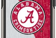 Crimson Tide Love / They call Alabama the Crimson Tide. We call their fans awesome.