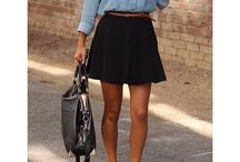 Clothes / by Aleena Hobbs