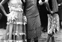 Vintage / Historie Fashion