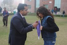 Kite Fest 2015, Sharda University / Sharda University Diversity Club Organized Kite Fest on 21-Jan-2015